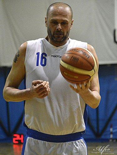 Vis Basket Persiceto – Limitless Bellaria Basket 82-77