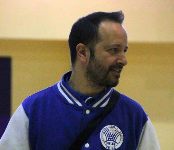 Coach Nicola Scalabroni parla della Feba Civitanova Marche