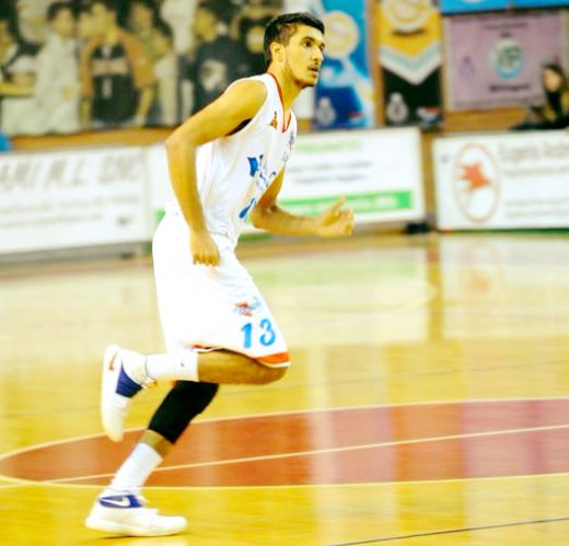 Emil Gas Scandiano - SG Fortitudo ZTL Home   65–84