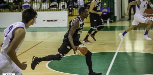 Contro Porto S.Elpidio Basket match soltando da vincere