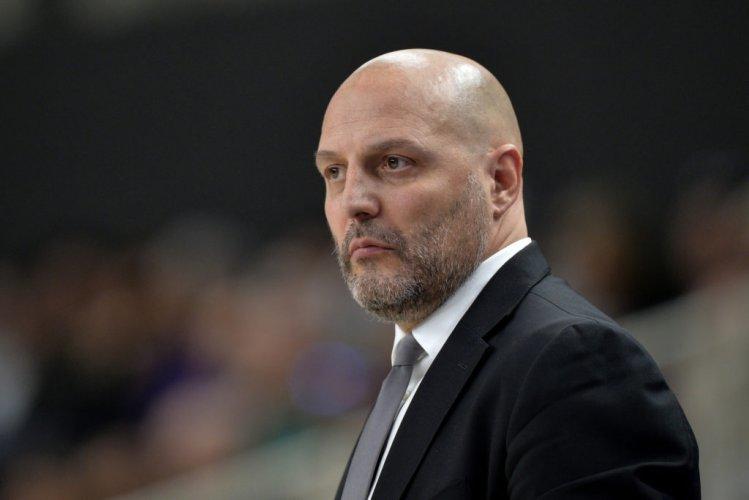 EuroCup, le parole di Coach Djordjevic nel post partita di Trento