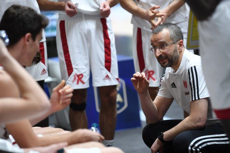 Pall. Reggiana Under 18  : Pescara Basket  vs Grissin Bon Reggio Emilia  53 - 58