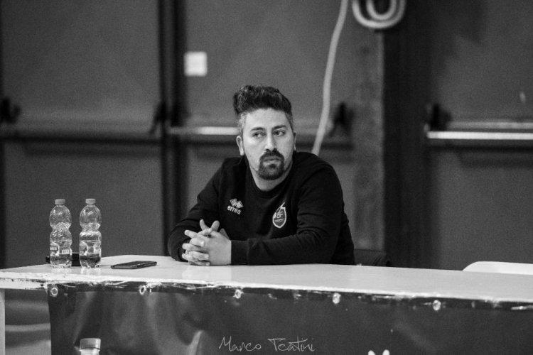 """Janus Basket Fabriano - Di Salvo : """" Un orgoglio giocare la Coppa Italia """""""
