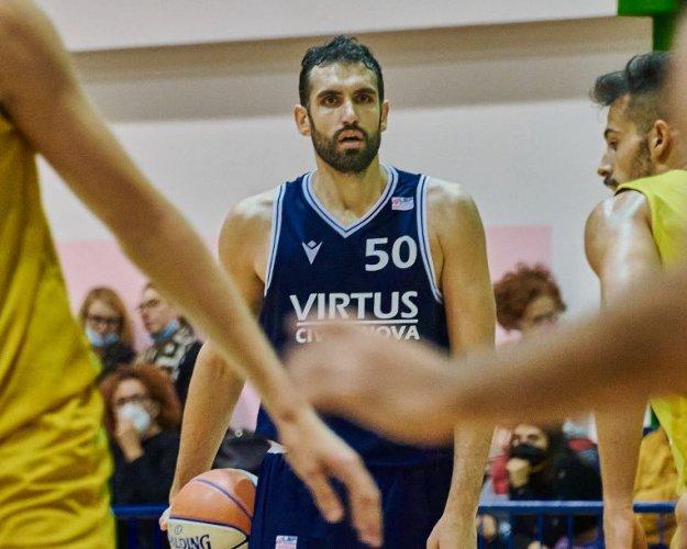 Presentazione Virtus Basket Civitanova Marche  -  RivieraBanca Rimini