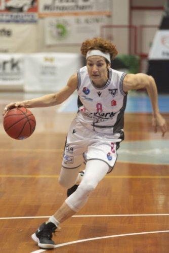 Faenza Basket Project : Simona Ballardini intervento riuscito