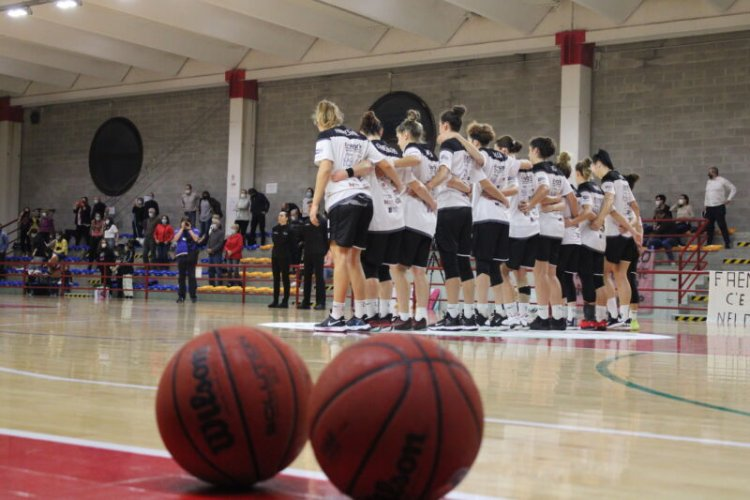 Faenza Basket Project :E-Work 6 forte