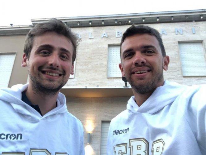 Faenza Basket Project : si affida al duo Bonacorsi & Strazzari !