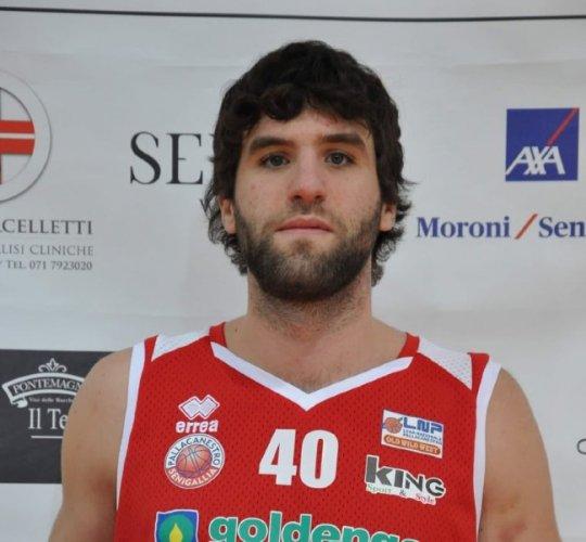 Basket, Serie B: commenti post Pallacanestro Senigallia – Cividale