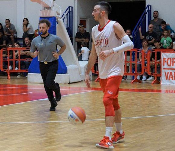 Torneo Mazzoni, Cento e Fabriano in finale