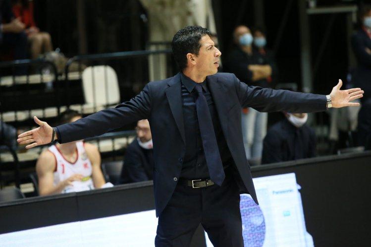 Pallacanestro Reggiana : All'Unipol Arena arriva Brescia,