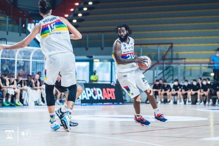 Janus Basket Fabriano - Domenica affronteremo....Unieuro Forlì