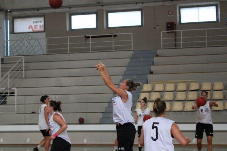 Faenza Basket Project sempre in controllo contro la Pall.Vigarano 2008