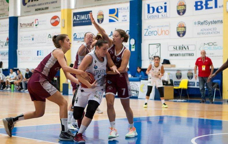 Coppa Italia A2 - Faenza è la terza semifinalista, contro Carugate allungo iniziale decisivo
