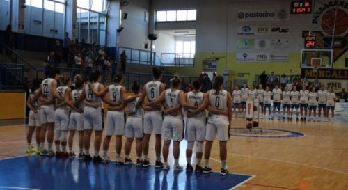 Faenza Basket Project : Una E-Work mai doma sfiora la rimonta, ma è Crema ad andare in finale!
