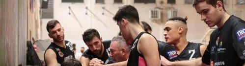 Pallacanestro Crema - Bologna Basket 2016  vale il terzo posto