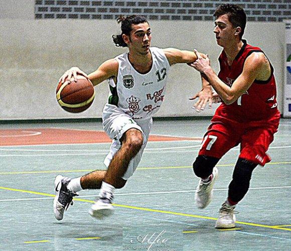 Rose & Crown Villanova Tigers – Basket 2000 San Marino 77-57