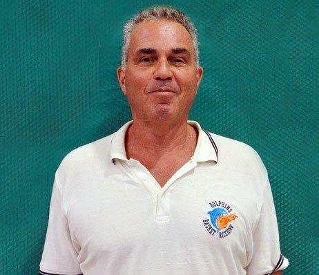 Dolphins Basket Riccione: confermato coach Maurizio Ferro