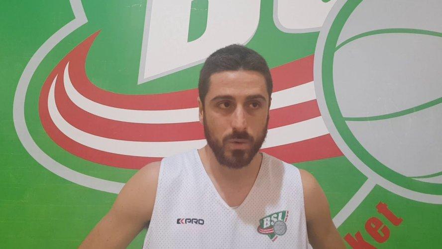 Filippo Verardi resta in BSL!