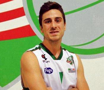 Filippo Verardi ritorna alla BSL San Lazzaro