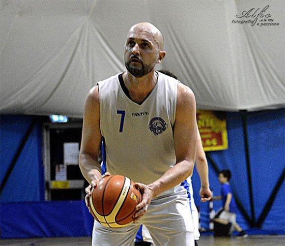 Play-off - Magik Parma vs Bellaria Basket 69-79