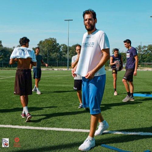 Virtus Basket Civitanova Marche: intervista a Francesco Amoroso