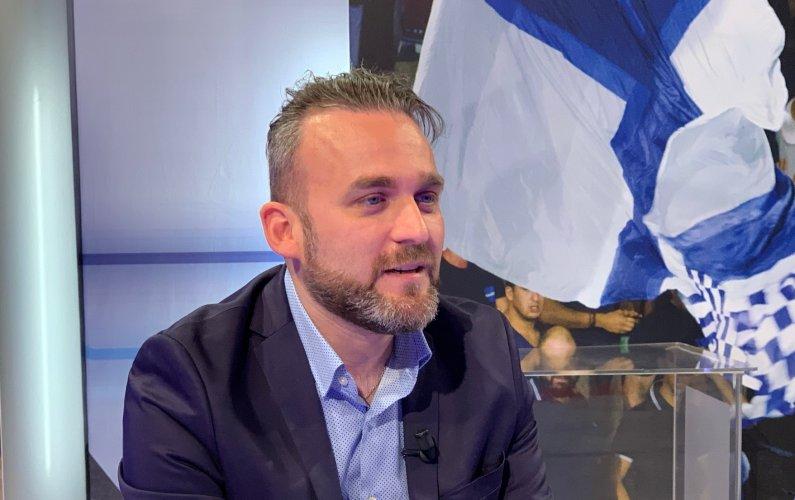 Francesco D'Auria nominato Vice Presidente di Lega Nazionale Pallacanestro in rappresentanza della Serie A2