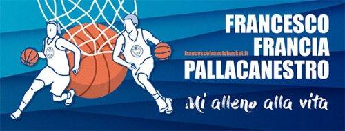Pol. Molinella vs Francesco Francia Progetto Casa Zola Predosa 69 -77