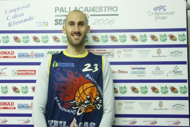 ZTL Home Ginnastica Fortitudo vs Emil Gas Pallacanestro Scandiano 86-74