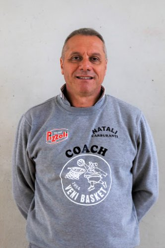 Veni Basket San Pietro in Casale , lo Staff Tecnico per la prossima stagione sportiva