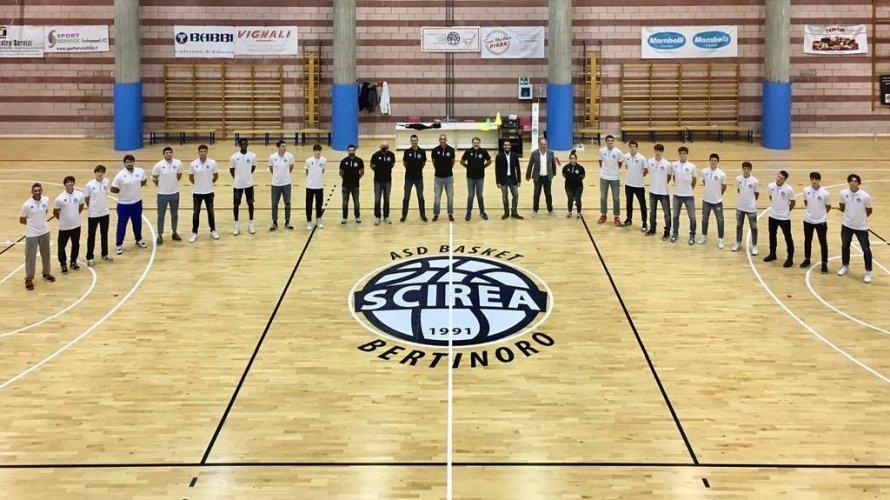 Presentazione Asd Gaetano Scirea stagione 2020 - 2021