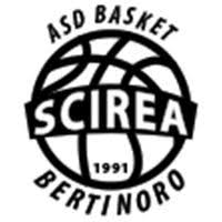 Amichevole precampionato : Gaetano Scirea Bertinoro - Basket Lugo .