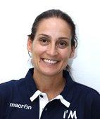 Magik Basket Rosa  : Coach Gardellin confermata alla guida della Serie B!!