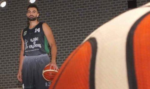 Villanova Tigers Basket: Intervista a  Giacomo Zannoni