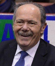 Andrea Costa Basket Imola : Gianni Zappi rinnova per due stagioni !!!!