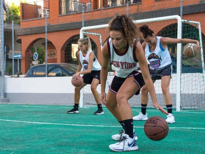 Happy Basket Rimini : La Ren-Auto chiude la sessione estiva