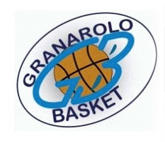 Pall. CREI Granarolo  vs Francesco Francia Pall. La Cantina dei Sapori  65  - 73