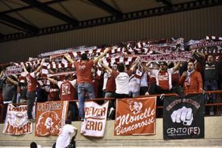 Baltur Cento vs Allfoods Fiorentina, il prepartita