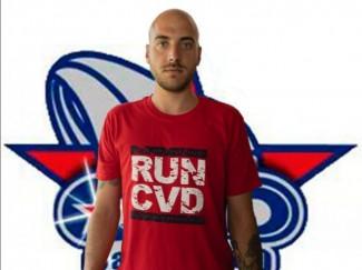 CVD Club Basket Casalecchio di Reno : Giacomo Righi è il nuovo playmaker
