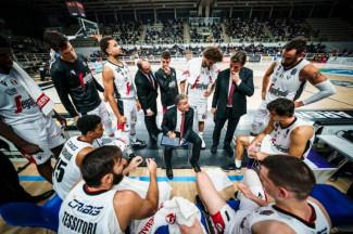 Virtus Segafredo Bologna : Le parole dell'Assistant Coach Andrea Diana alla vigilia della sfida