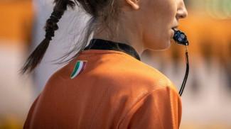 Designazioni  Arbitrali Serie B Maschile Girone C   - 3a Giornata di Andata