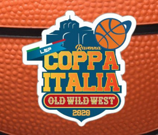 Basket Ravenna - Coppa Italia LNP a Ravenna in settembre