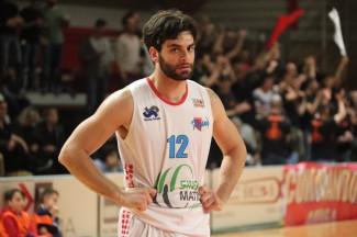 New Flying Balls  : Capitan Nunzio Corcelli lascia Ozzano