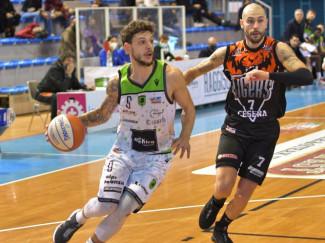 Oleggio vs Raggisolaris Rekico Faenza, il prepartita