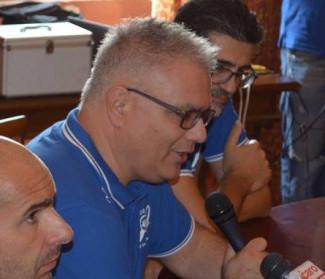Intervista a Gianluca Massaria (Angels Santarcangelo) in vista della trasferta di Granarolo