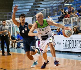 Arriva Ancona: Insidioso match per la Rekico Faenza