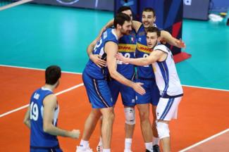 'Italia è Campione d'Europa