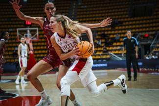 FIBA EuroCup Women / EuroCup Women Giornata 1 | Virtus Segafredo Bologna-Lointek Gernika 60-65