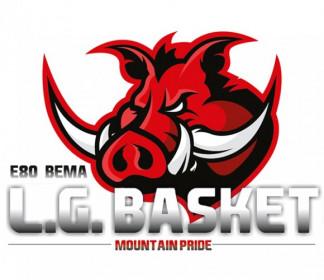 Presentazione E80 Bema LG Competition - Guelfo Basket