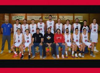 Presentazione Guelfo Basket - E80 Bema LG Competition