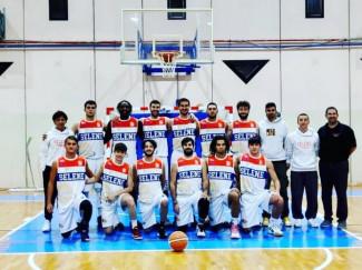 Selene Basket Sant'Agata  83 - Basket Riccione 68